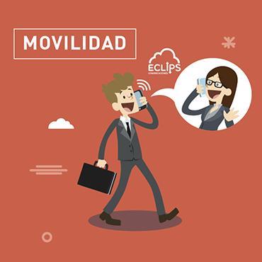 Nuestro plan movilidad te da lo que promete; movilidad. Llama por teléfono sin importar que estés o no en la oficina. Llévate tu empresa, tus clientes y proveedores siempre contigo, sin importar las fronteras y sin tener que pagar ningún coste adicional. Tu empresa, tu móvil.